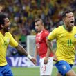 Mondiali 2018, Brasile-Svizzera: gli highlights e le pagelle EPA/KHALED ELFIQI