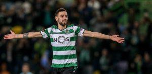 Calciomercato Roma: Monchi su Bruno Fernandes in fuga dallo Sporting Lisbona