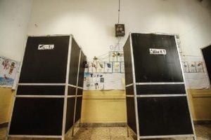 Elezioni Comunali Quarto (Napoli): elettore telefona alla candidata dalla cabina elettorale