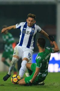 Calciomercato Roma: Herrera, Ziyech e Kovacic nel mirino di Monchi