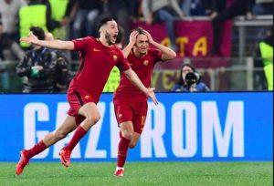 Calciomercato Roma, Manolas verso il Chelsea: ecco i possibili sostituti