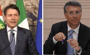 """Anac, Raffaele Cantone risponde a Conte: """"Mio mandato scade nel 2020"""""""