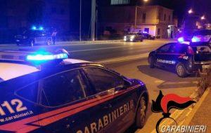 Benevento: aggredisce carabiniere con una bottiglia rotta, arrestato nigeriano