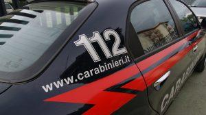 Cattolica, schiaffeggia il figlio sorpreso a fumare spinelli dai carabinieri: denunciato