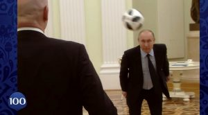"""Mondiali 2018, Navalny: """"Le prigioni trasformate in carrozze di prima classe. Aspettano gli inglesi"""""""