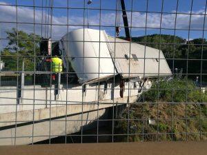 Savona, incidente sulla A6: si ribalta camion di cavalli. Quattro su sei muoiono