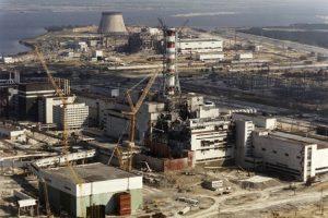 Chernobyl, radioattività latte ancora oltre limiti dopo 32 anni
