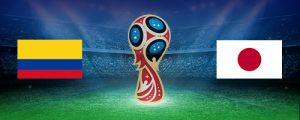 Colombia-Giappone streaming-diretta tv, dove vedere Mondiali 2018