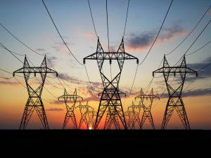 Consumi di energia elettrica in aumento a maggio. E cresce la produzione idroelettrica