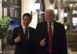 Internazionale populista: Usa, Russia, Italia: farà saltare l'Europa?