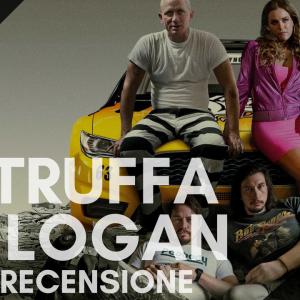 Recensione: La truffa dei Logan. Steven Soderbergh in grande spolvero