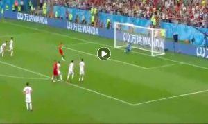 Cristiano Ronaldo come Messi: rigore fallito in Iran-Portogallo