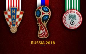 Croazia-Nigeria streaming diretta tv, dove vedere Mondiali 2018
