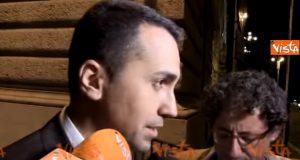 """YOUTUBE Luigi Di Maio: """"Aquarius caso spinoso, Europa batta un colpo"""""""