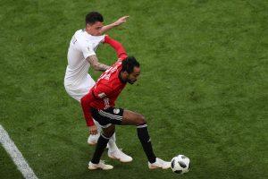Egitto-Uruguay 0-1, pagelle e highlights: Gimenez gol decisivo