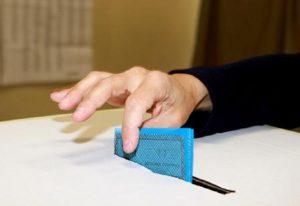 Elezioni Comunali 2018, Falconara Marittima: ballottaggio Signorini-Luchetti (foto Ansa)
