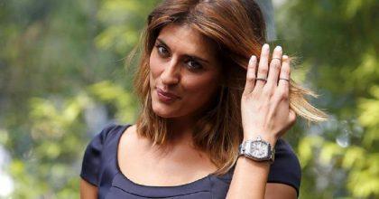"""Elisa Isoardi, Dagospia: """"La Rai le ha offerto un compenso bassissimo e lei si è offesa"""""""