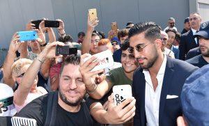 Juventus, Emre Can è ufficiale: ha firmato fino al 2022