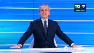 Enrico Mentana dice no alla Rai: nemmeno come direttore generale