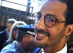 """Fabrizio Corona: """"Di Maio e Salvini? Il nulla assoluto. Il mio politico preferito è..."""""""