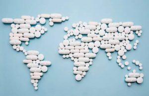 Farmaci in valigia? Ecco l'elenco dei medicinali vietati all'estero