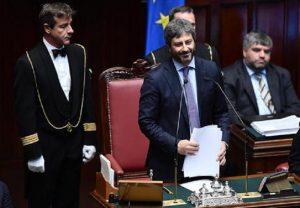 Roberto Fico nega il minuto di silenzio per Duccio Dini, 29enne ucciso dai rom