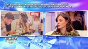 Filippo Contri, Lucia Orlando e le foto del presunto tradimento con Patrizia Bonetti