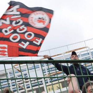 Foggia calcio ora rischia la serie C. Si aspetta il Tribunale Federale
