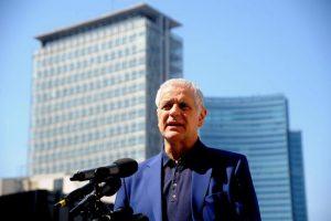 Roberto Formigoni, Corte dei Conti gli sequestra 5 milioni per la vicenda Maugeri