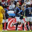Francia-Australia 2-1 highlights e pagelle: Pogba gol decisivo