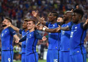 Danimarca-Francia streaming-diretta tv, dove vederla (Mondiali 2018)