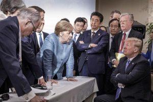 Trump contro Trudeau e G7: disonesti, no appoggio Usa al documento