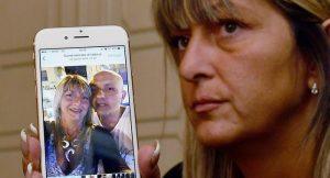 Luigi Garofalo, ex marito stalker di Elena Farina, condannato a 10 anni