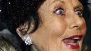 Eunice Gayson morta la prima Bond Girl: aveva 90 anni