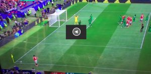 Gazinsky, video gol Russia-Arabia Saudita: è il primo Mondiali 2018