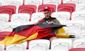 Mondiali 2018, Germania fuori subito. La maledizione dei campioni in carica: Francia, Italia, Spagna