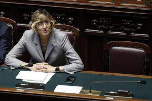 Giulia Bongiorno Ministro per la pubblica amministrazione