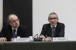 Giuseppe Giulietti Raffaele Lorusso