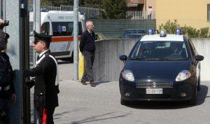 Gorizia: dipendente 49enne centro stampa si impicca in ufficio. Sciopero dei giornali del gruppo Gedi