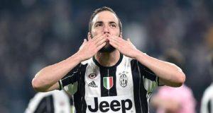 "Calciomercato Juventus, Beppe Marotta: ""Lo scambio Icardi-Higuain..."" (foto Ansa)"