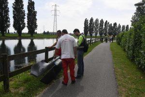 Lido di Venezia: ragazzo di 25 anni trovato impiccato vicino al parco di Ca' Bianca