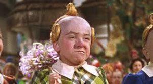 """Jerry Maren è morto, interpretò uno dei """"Mastichini"""" del film Il mago di Oz"""