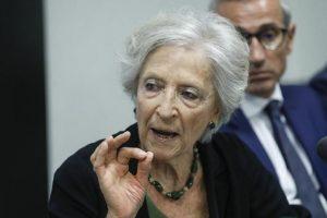 Luciana Alpi morta: da 24 anni cercava verità su omicidio Ilaria Alpi