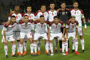 Marocco-Iran 0-0, la diretta live della partita dei Mondiali 2018