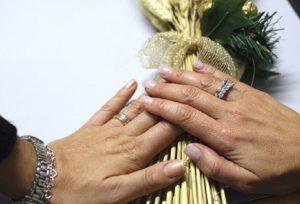 Matrimonio, ecco perché fa bene alla salute