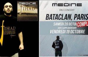 """Parigi, il rapper Medine si esibirà al Bataclan: il suo ultimo album si chiama """"Jihad"""""""