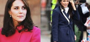 Meghan Markle, Kate Middleton e il lavoro secondo la Royal Family