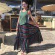 Melissa Satta in bikini a Ibiza col marito Kevin Prince Boateng 2
