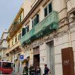 Messina, incendio in casa: morti due bambini 3