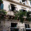Messina, incendio in casa: morti due bambini 2